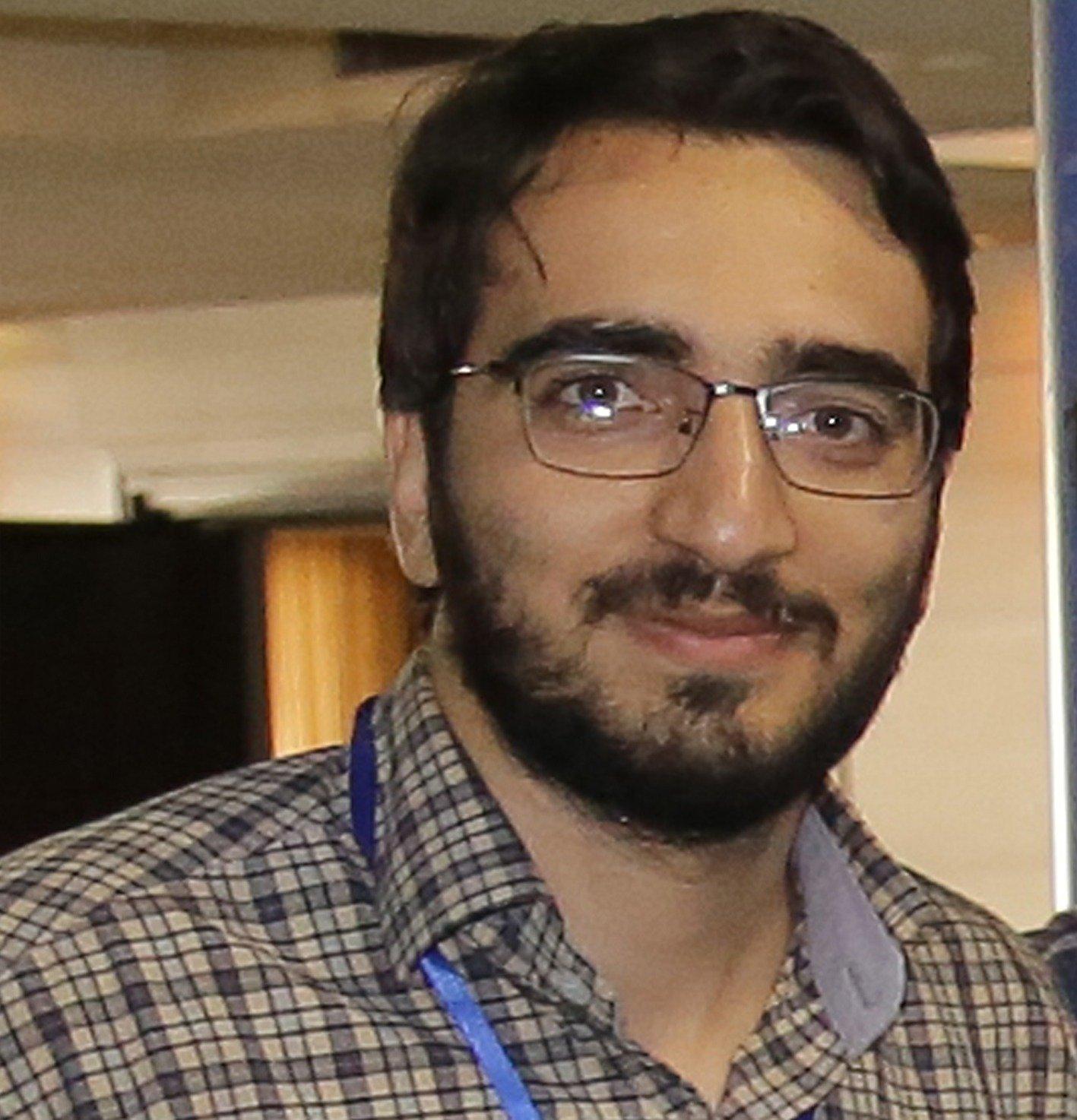 mohammad sadeghi