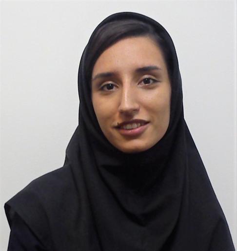 Mahtab Karimi