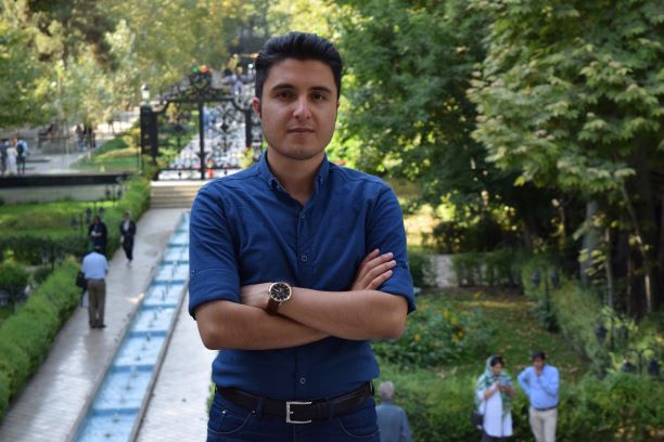 Vahid Rostamkhani