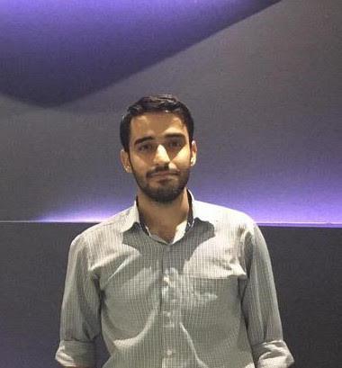 Ebrahim Aliabadi