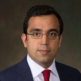 Mahdi Mohseni